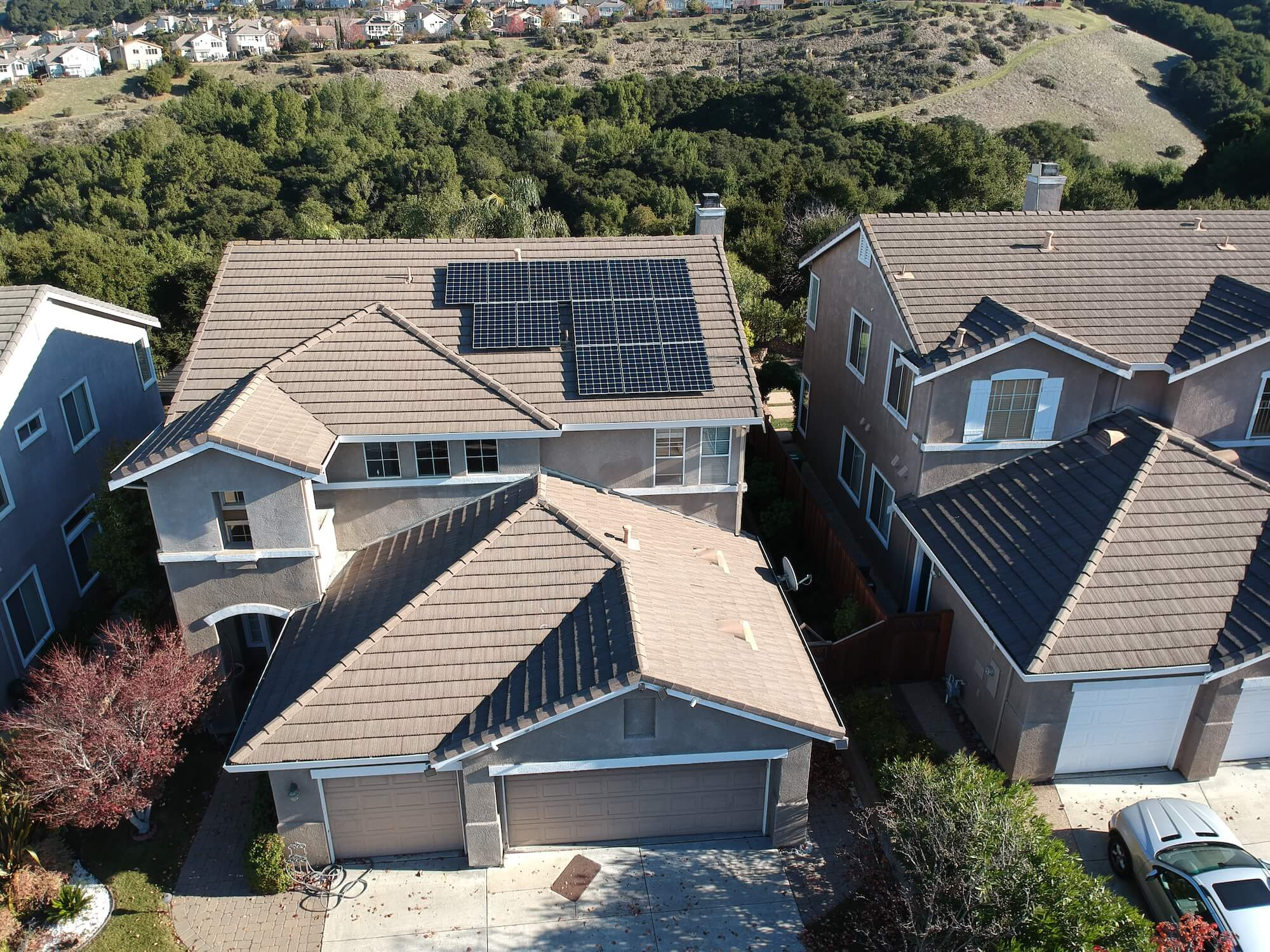 What Size Solar System Do I Need? | Synergy Power
