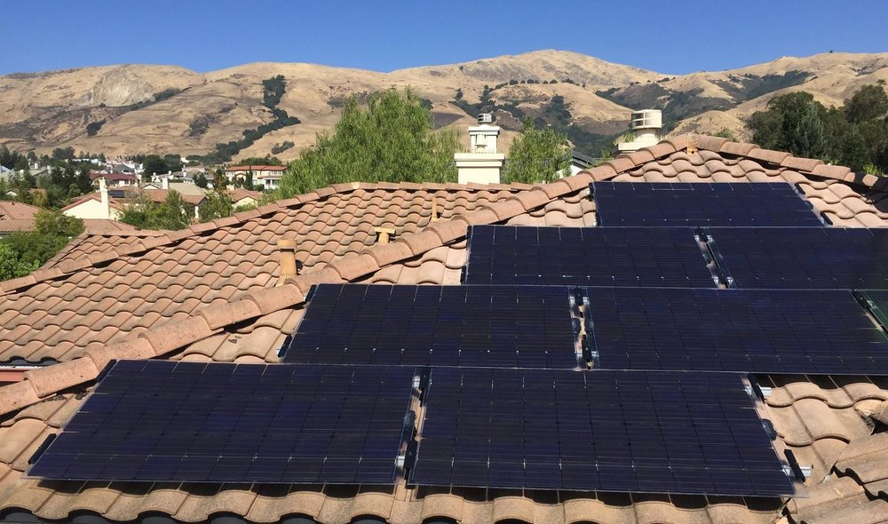 Where Is The Best Place to Install My Solar Panels?