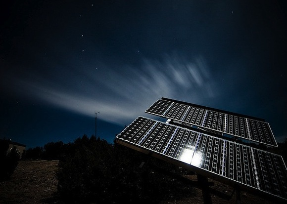 Do Solar Panels Work At Night Synergy Power
