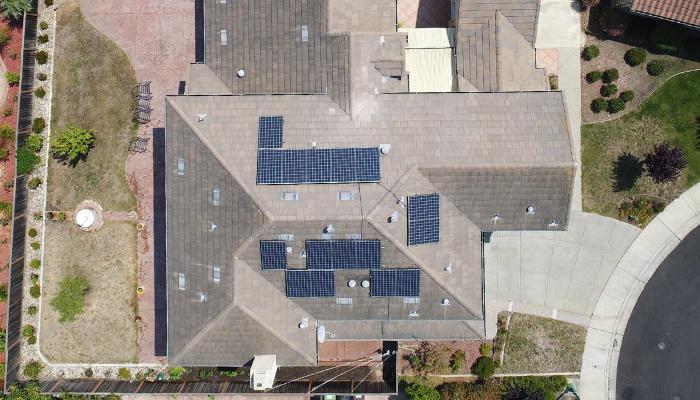 solar company livermore